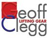 Geoff Clegg Lifting Logo